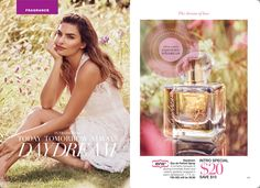 #avon #new #perfume #daydream on #sale at www.monicahertzog.avonrepresentative.com
