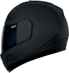 Icon Alliance Dark Helmet , Distinct Name: Black, Gender: Mens/Unisex, Helmet Category: Street, Helmet Type: Full-face Helmets, Primary Color: Black, Size: Lg 0101-6645 ICON,http://www.amazon.com/dp/B00DYR4PSY/ref=cm_sw_r_pi_dp_9xpFtb04EC59WH2N
