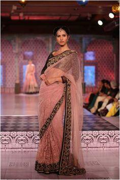 Indian Bridal Inspiration – Niki Mahajan Couture Show