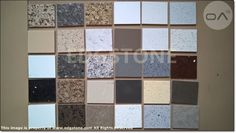 Quanzhou EDG Stone Co.,Ltd Engineered quartz colors, especially for cut to sizes, tiles, countertops & vanity tops. Welcome to contact us for further more information if you are interested :)