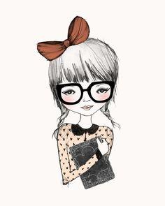 Bookworm by Kelli Murray