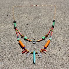 Image of Favorites Necklace III
