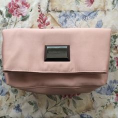 Giorgio Armani Clutch very nice perfume clutch can be used as makeup bag or clutch like new no marks Giorgio Armani Bags Clutches & Wristlets