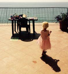 @magazineDdonne #odiosettembre perché la mia principessa se ne torna a scuola :(