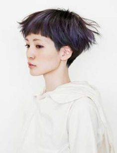 Pixie Crop Frisuren-27