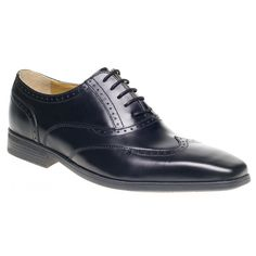 98432c8b Marshall Shoes · Mens Steptronic · Hastings is a classic Oxford lace up  dress shoe, the waxed leather creates a beautiful