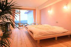空の庭リゾート 露天風呂付スイートルーム306室