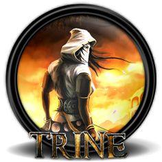 Trine Rogue