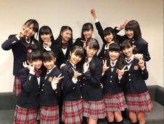 #SuzukaNakamoto #中元 すず香 #SakuraGakuin #Twinklestars #さくら学院