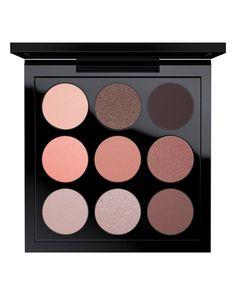 mac dusky rose eyeshadow palette