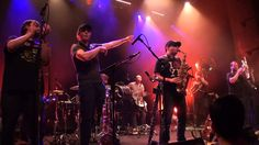 YoungBlood Brass Band - Ain't Nobody - Le Grand Mix à Tourcoing (France)...