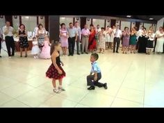 Ballroom Dancing By Kids