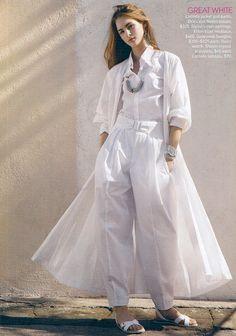Teen Vogue May 2011