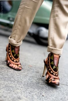 Style Alert: Shoes with Wow Factor