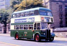 Nottingham Area Bus Photos London Transport, Public Transport, Classic Trucks, Classic Cars, Nottingham City, Old Commercials, London Bus, Busses, Pulp Fiction