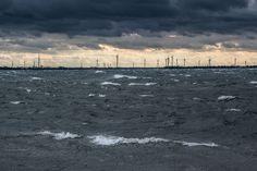 stormy lake - Google Search