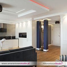 Mieszkanie w stylu klasycznym - luksusowe wnętrze - aranżacja wnętrz w stylu klasycznym. Zobacz więcej na www.amarantowestudio.pl  Zobacz na Instagramie zdjęcia i filmy użytkownika Amarantowe Studio (@amarantowestudio)