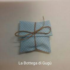 La bottega di Gugù: Come fare bomboniere porta-confetti semplici e d'effetto Diy Confetti, Packaging, Gift Wrapping, Party, Crafts, Favors, Spaghetti, Anna, Feltro