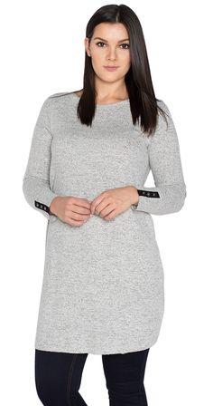 Cuff Love Tunic Silver Icing, Online Collections, Fashion Company, Must Haves, Fashion Online, Stylists, Tunic Tops, Model, Shopping