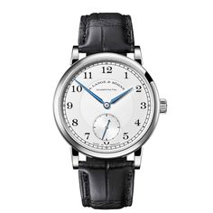 A. Lange & Söhne 1815 10th birthday of Boutique Dresden - To celebrate the 10th birthday of the boutique in Dresden the brand launches this A. Lange & Söhne 1815 10th birthday of Boutique Dresden - Your Watch Hub