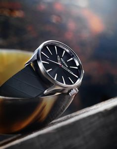 Chicago Commercial Watch Photography | Nixon Watch — ROB GRIMM PHOTOGRAPHY