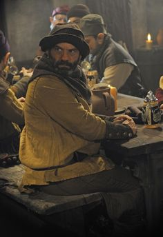 Grumpy From Once Upon A Time