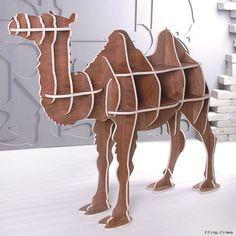 Awesome Animal Furniture