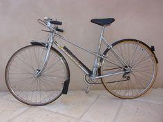vélo Peugeot PK 65 lady 1979 -old french bike-Reynolds 531-Mafac-Simplex- • EUR 303,22 - PicClick FR