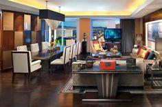 Hotel Deal Checker - Mandarin Oriental Las Vegas