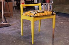 Chair by Yinka Ilori