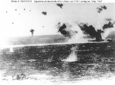 The Battle of Coral Sea was fought between the Imperial Japanese and American navies, however, it was the first naval battle which was fought exclusively by planes as none of the ships involved in the battle fired directly upon the enemy ship. The battle was fought in the Coral Sea between Australia, the Solomon Islands and New Guinea between May 4 and May 8, 1942.