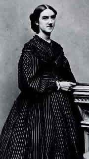 (1842-1911) Environmentalist Ellen Swallow Richards introduced the word ecology to the United States in 1892. She was the first woman admitted to Massachusetts Institute of Technology (MIT), Richards worked as an instructor in chemistry and mineralogy in the Women's Laboratory until it closed in 1883.  Richards analyzed water and sewage systems for the Massachusetts Board of Health. Richards viewed improvements in scientific education as a key to the progress of women and the country.
