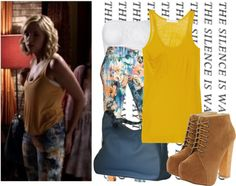 """""""Hannah Marin Inspired!"""" by kaylee-kimberlin on Polyvore"""