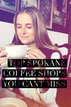 We've compiled a list of our favorite coffee shops in Spokane. Check out our coffee guide here.