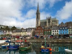 Where to Eat, Sleep, and Play in Cork, Ireland - Condé Nast Traveler