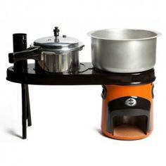 Envirofit Double pot system