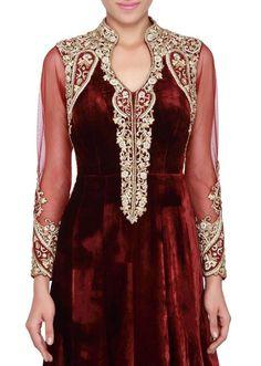 by sophia Arab Fashion, Indian Fashion, Womens Fashion, Caftan Gallery, Moroccan Caftan, Caftan Dress, Oriental Fashion, Pakistani Outfits, Indian Designer Wear
