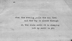 The Paper Kites : Bloom.my new obsession! Such a beautiful song! Kite Quotes, Lyric Quotes, The Paper Kites, Late Night Thoughts, Love Me More, Sing To Me, Writing Quotes, Music Lyrics, Lyric Art