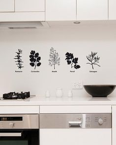 Win a gift certificate for wall stickers!