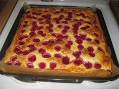 #leivojakoristele #vadelmahaaste Kiitos Merja P.