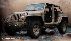 Jeep Commando 4