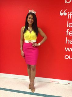 Miss America 2014 Nina Davuluri at Macy's Dulles Town Center to celebrate Asian Pacific American Heritage Month.