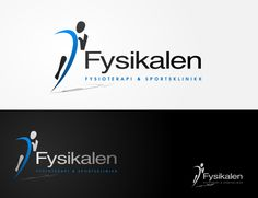 Logo design for a new physiotherapy and sports clinic by joaquin