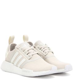 newest collection 6813c fa82f Adidas Originals - NMD R1 sneakers - We love the light beige hue to this NMD