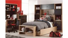 Candy Single Bed - Kids Bedroom | Harvey Norman Australia