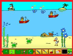 Lots of links to puzzles activites mazes etc  Tekenen voor kinderen op…