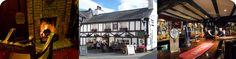 Pub / Restaurant - Hawkshead