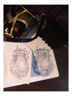 #tattoos, #inspiration, #starwars, #sketchbook, #project, #drawing 30 Day Drawing Challenge, Sketchbook Project, Starwars, Ted, Creativity, Challenges, Tote Bag, Tattoos, Drawings
