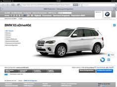 Der neue BMW-Konfigurator auf Herz und Nieren getestet: marketing- statt technikgetrieben.