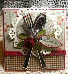 DTGD13 ~Taste and See~ by Blooms in a Box - Cards and Paper Crafts at Splitcoaststampers